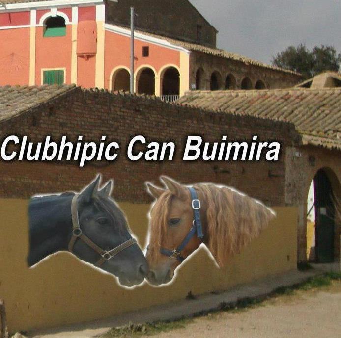 CLUB HÍPIC CAN BUIMIRA!!