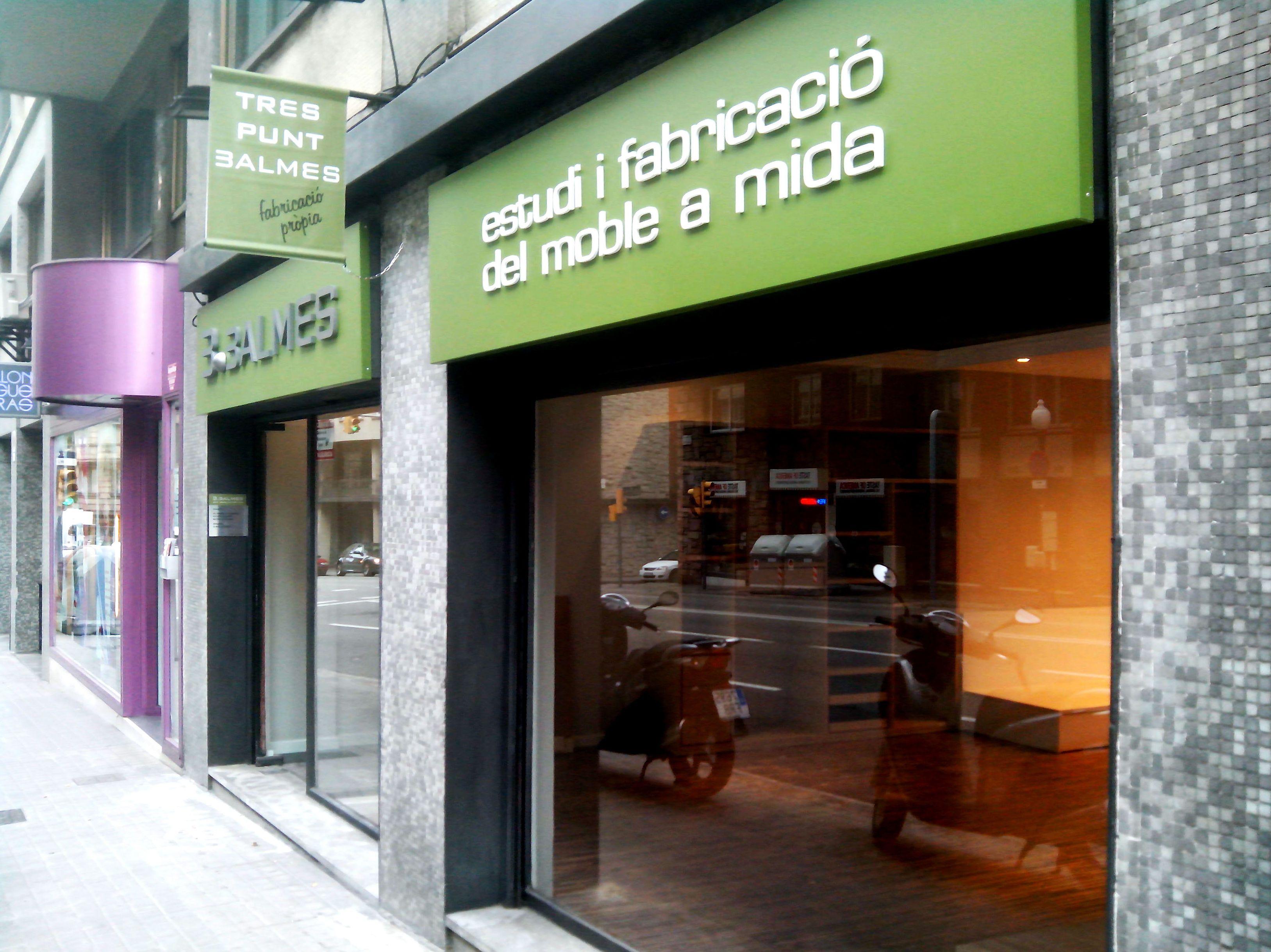 Tiendas Muebles Barcelona : Tienda de muebles en barcelona trendy tiendas