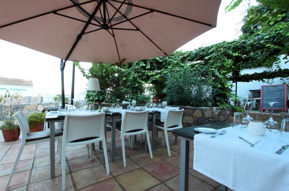 Restaurante franceses en altea la costera for Restaurantes franceses