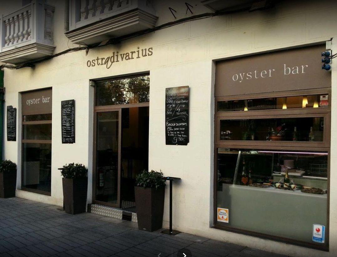 Menu diario y Carta: Servicios de Ostradivarius