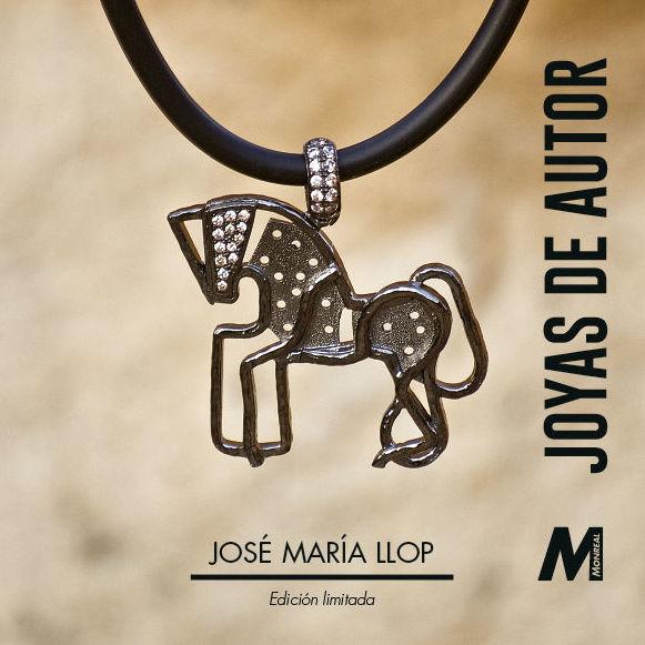 Joyas de autor: Colecciones y promociones  de Joyería  Monreal