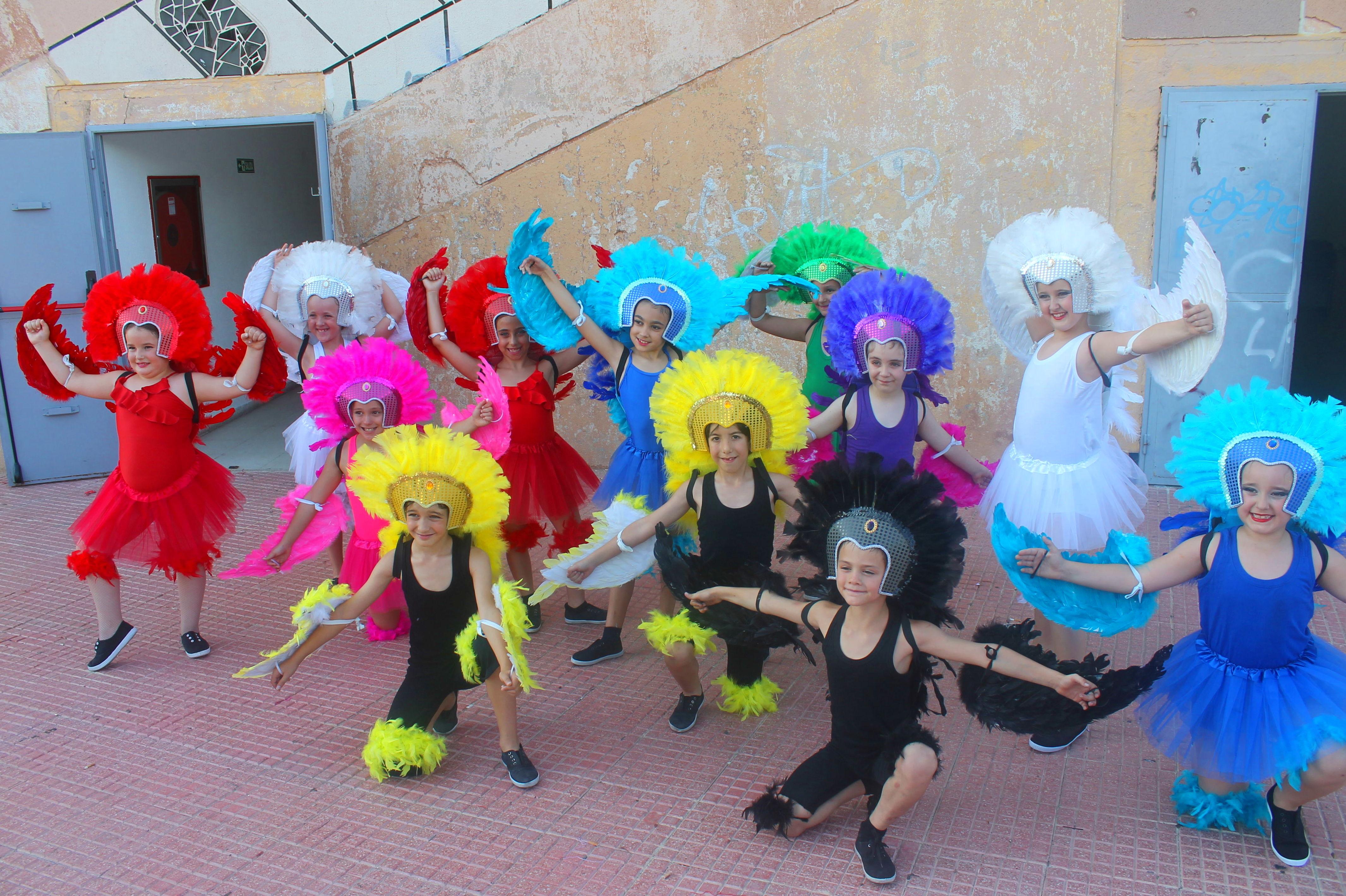 Festival  curso 2015/2016