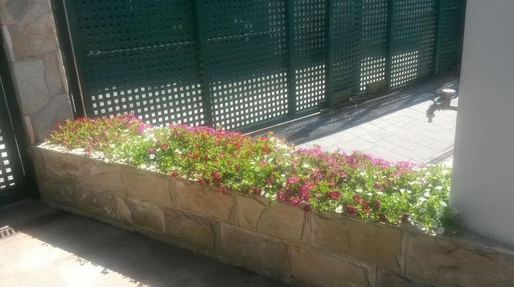 Jardinero en Bizkaia