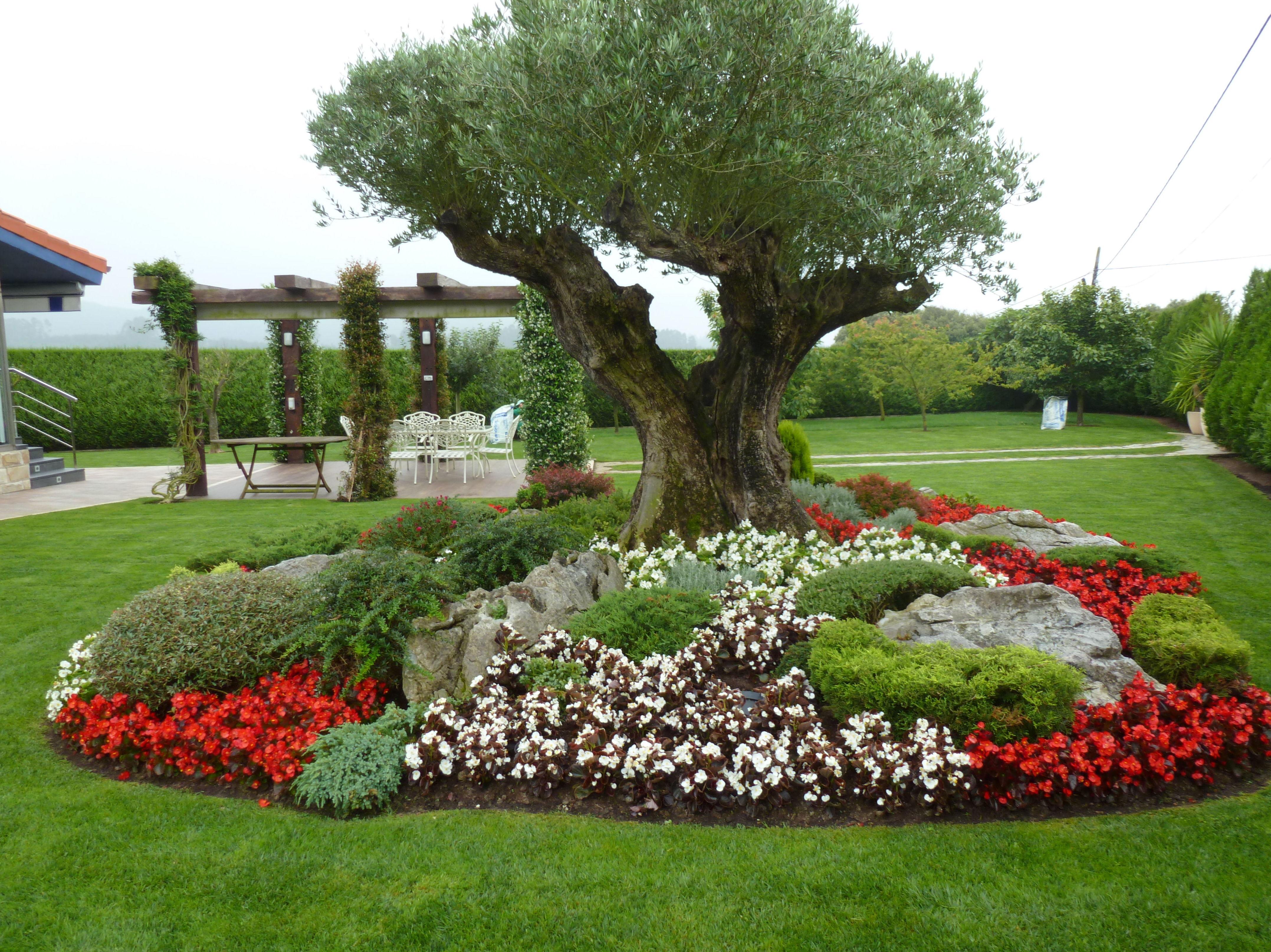 Foto 37 de Diseño y mantenimiento de jardines en Muskiz | Jardinería IGLE-MAN