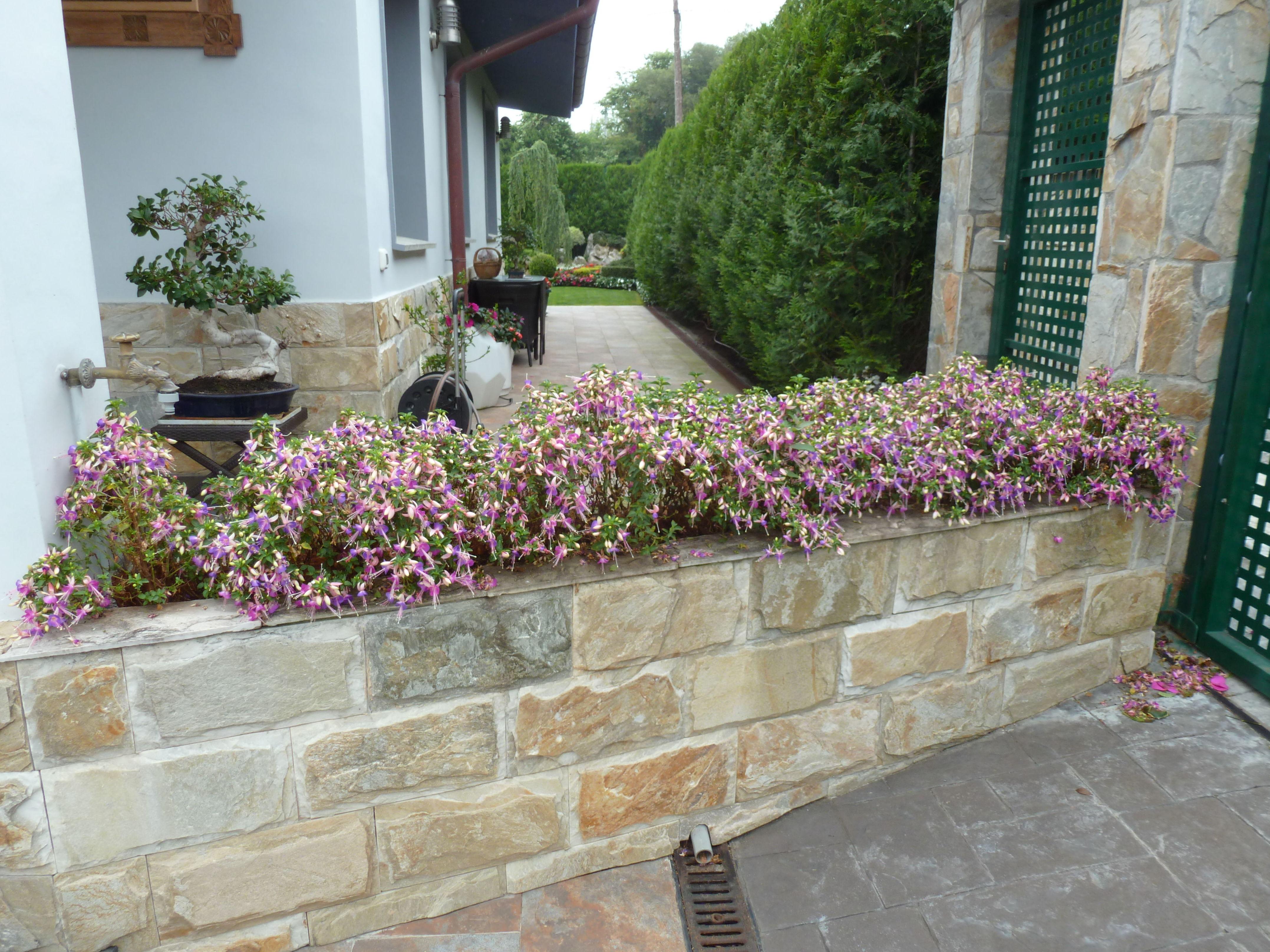 Foto 32 de Diseño y mantenimiento de jardines en Muskiz | Jardinería IGLE-MAN