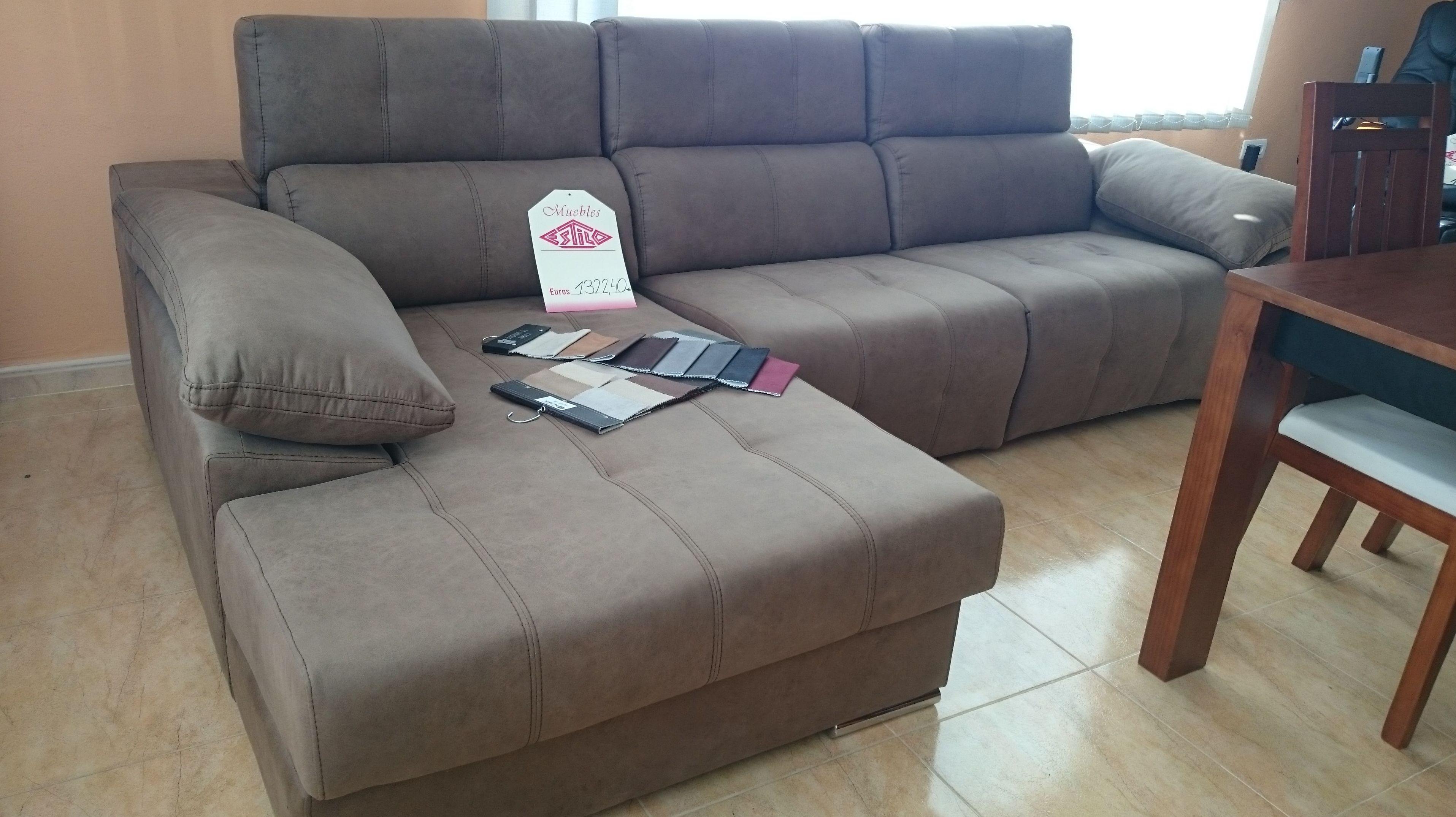 Sof s y sillones cat logo de muebles estilo jover hern ndez for Muebles y sillones