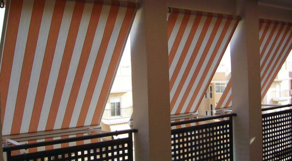 Decoracion mueble sofa catalogo antenas televes - Toldos para balcones precios ...