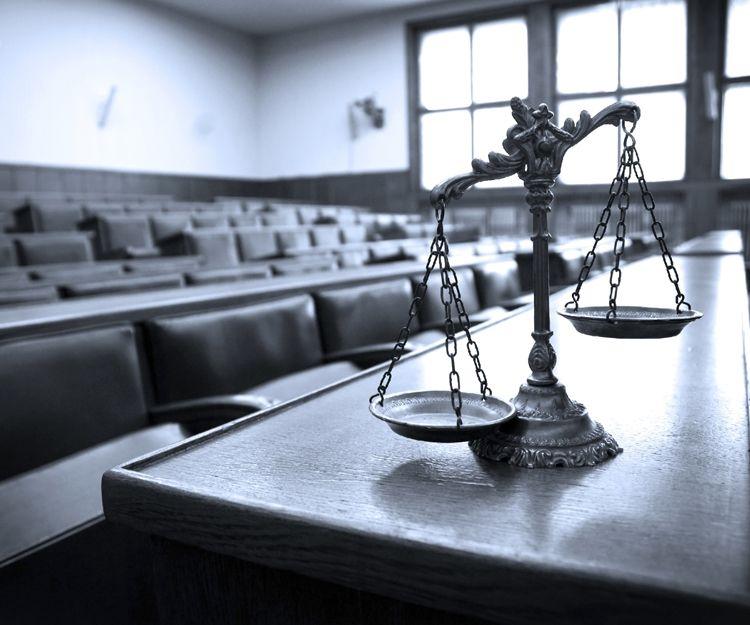 Despacho de abogados en Burgos