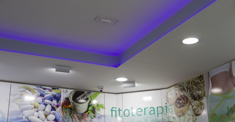 Iluminaci n productos y servicios de canarias decofarma - Articulos iluminacion ...