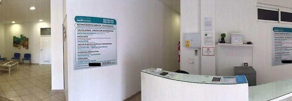 Foto 9 de Especialidades Médicas en Cartaya   Medicartaya