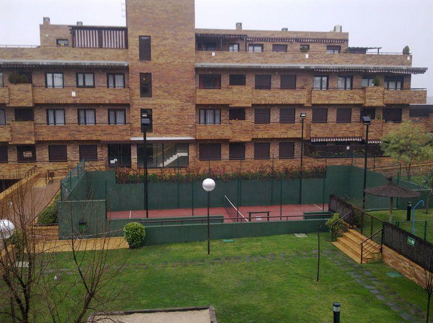 Reforma de pisos en madrid reforma integral de un piso en for Pisos madrid centro