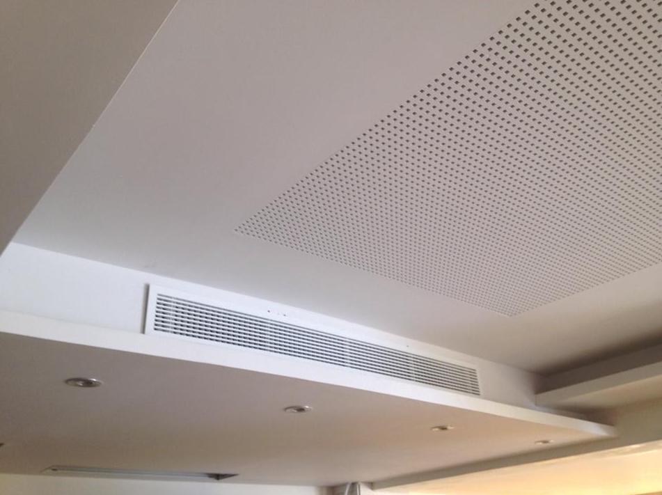 Foto 9 de aire acondicionado en marratxi msg conductos y for Aire acondicionado conductos