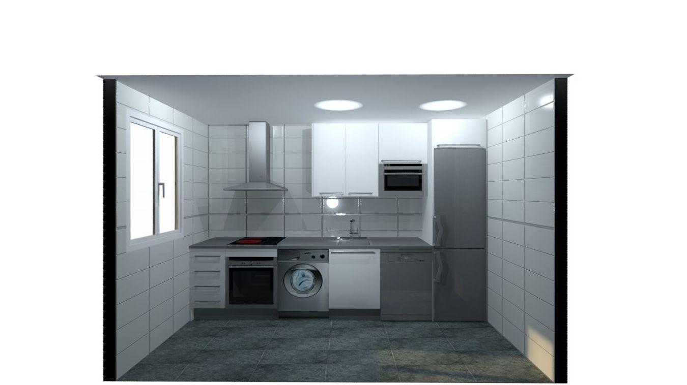Oferta reforma integral piso 80m - Reforma piso 50 m2 ...