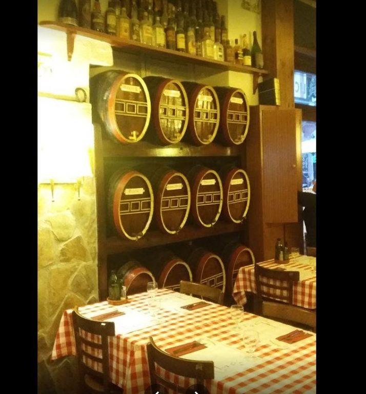Restaurante La Bodegueta
