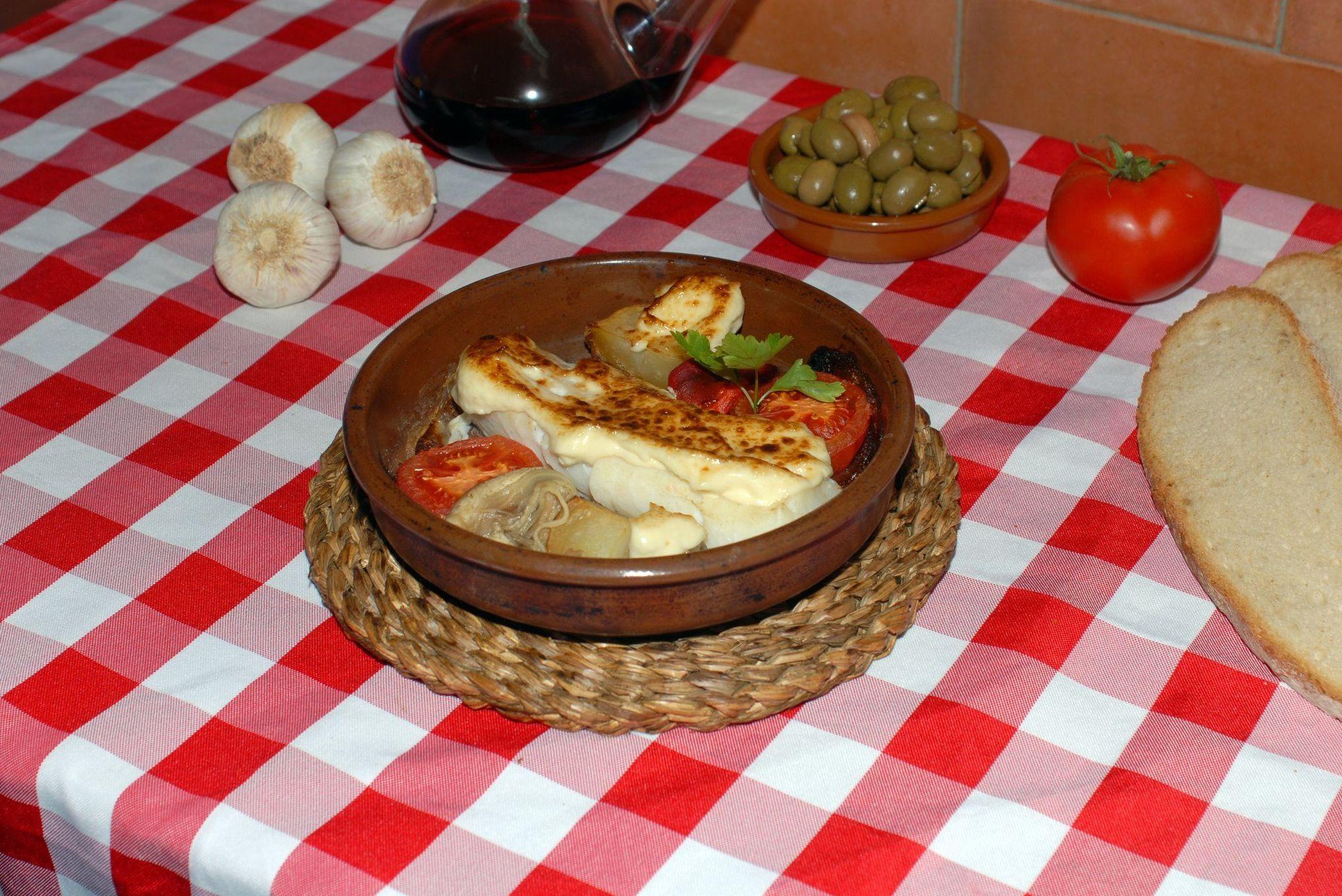 Comer en Barcelona