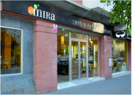 Foto 2 de Ópticas en Sevilla | Mira Centro Óptico Avanzado