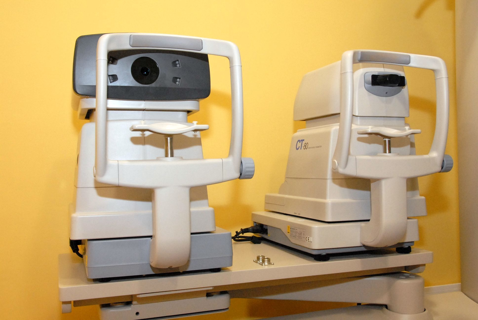 Medición de la tensión ocular gratuita: Servicios de Mira Centro Óptico Avanzado