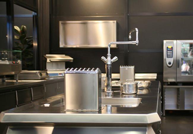 Tiendas de muebles de cocina en Bilbao: mueble funcionales