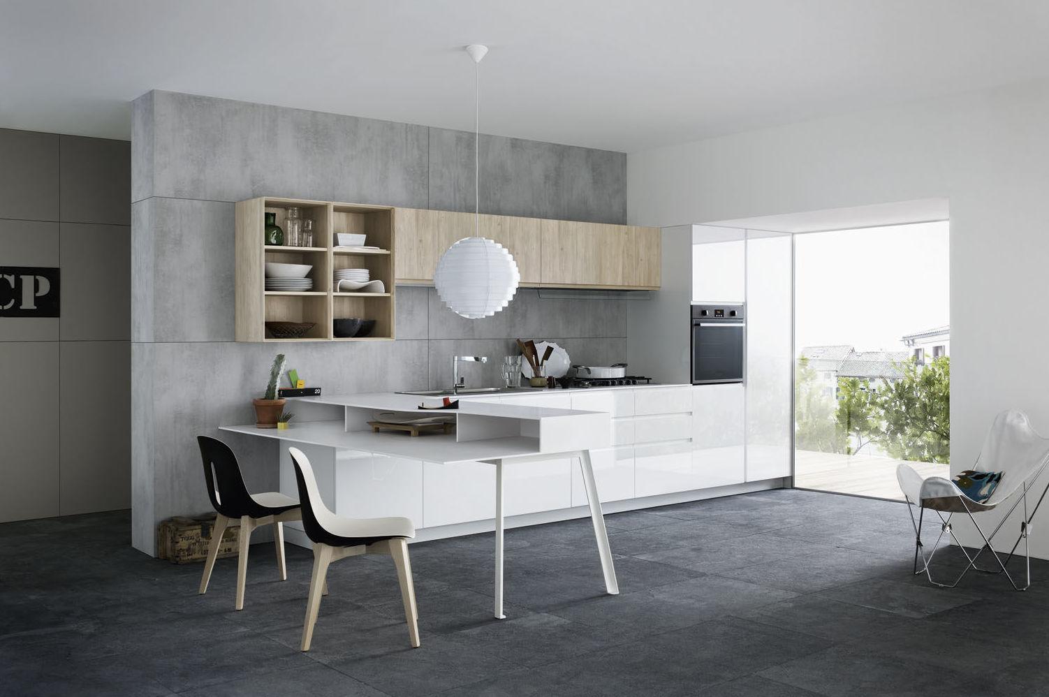 Tiendas de muebles de cocina en Bilbao de firmas internacionales