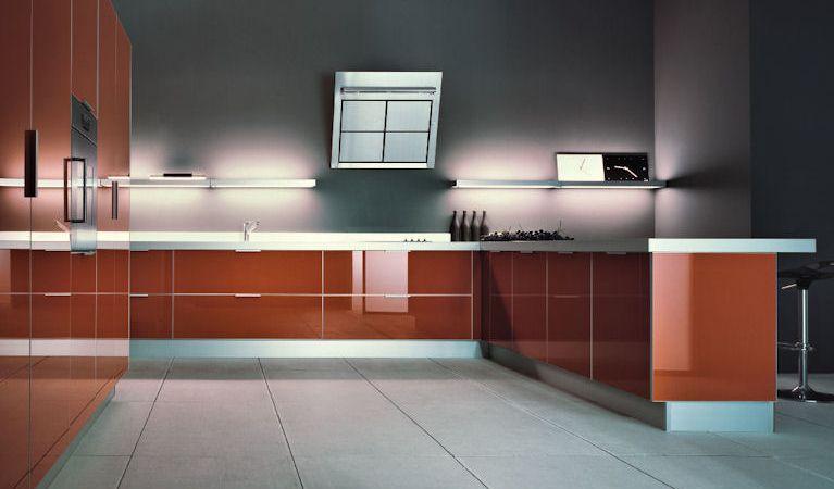 Luce cat logo de estala decoraci n cocinas y ba os - Decoracion de banos y cocinas ...