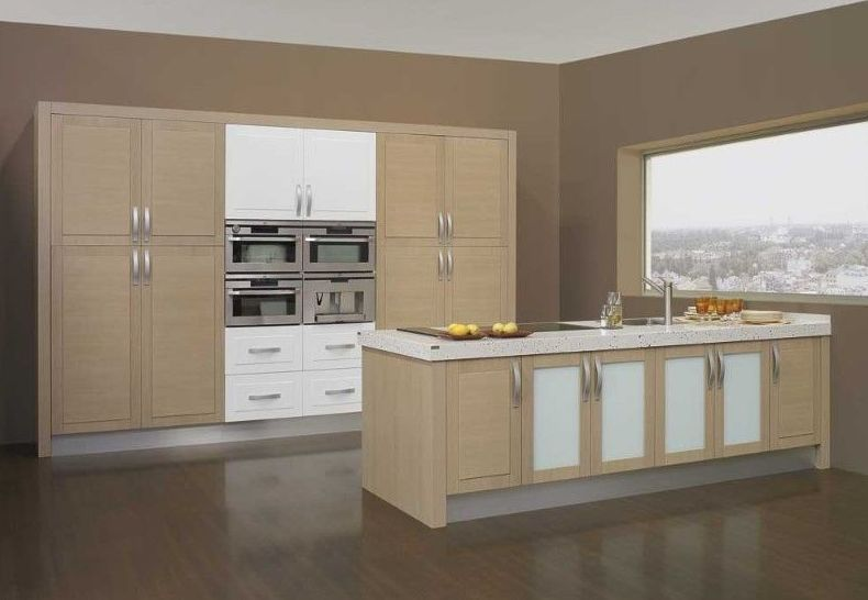 Muebles de cocina en madrid excellent diseo y fabricacin for Muebles madrid centro
