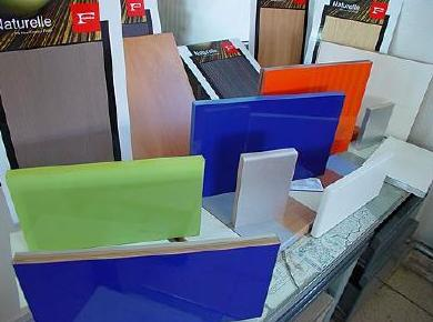 Foto 2 de Muebles de baño y cocina en Salas de los Infantes | Postformados Salas