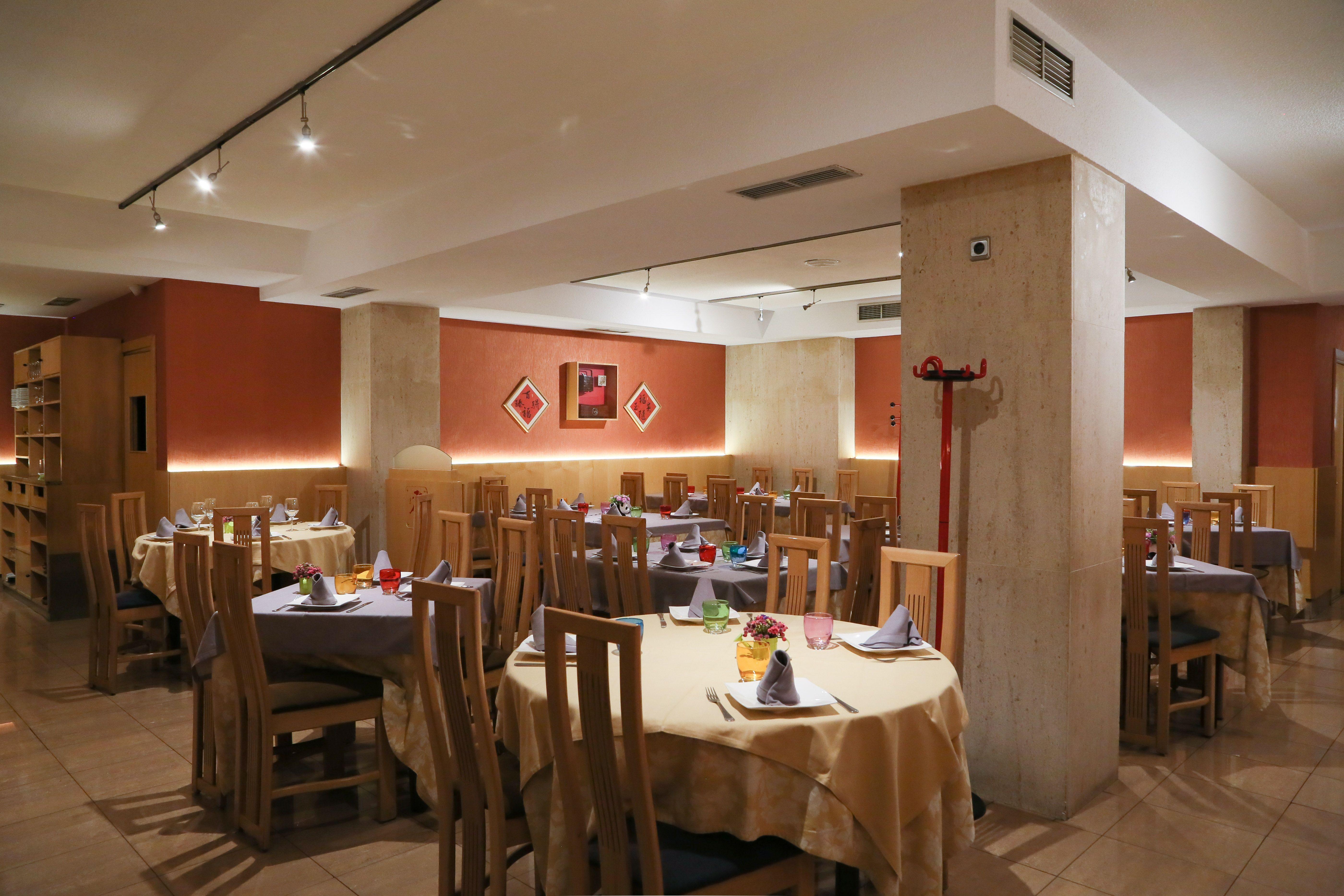 Foto 1 de Cocina china en Madrid | Chinaking