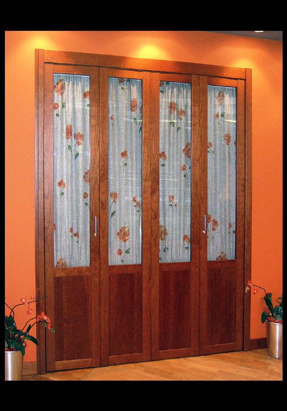 Armarios de puertas PLEGABLES CORREDERAS - photo#48