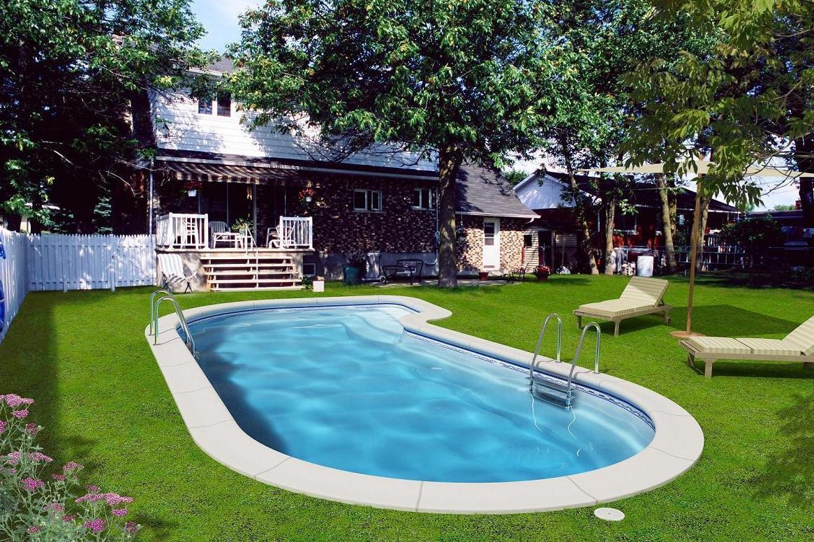 Piscina beatriz 2 6 5 x 3 25 mtrs productos y - Decoracion piscinas ...