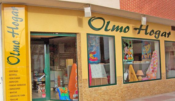 Foto 1 de Textil hogar en Torre-Pacheco | Olmo Hogar