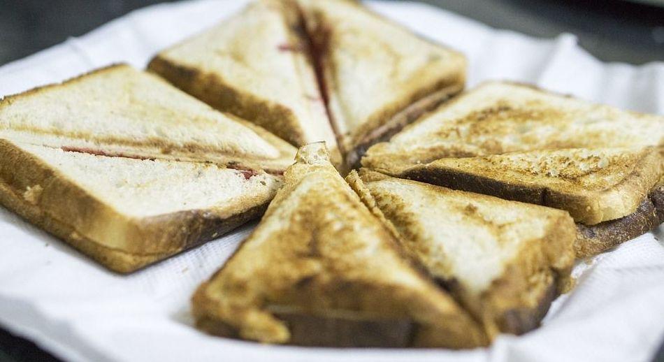 Sándwiches  : Nuestros productos de Bar El Globo