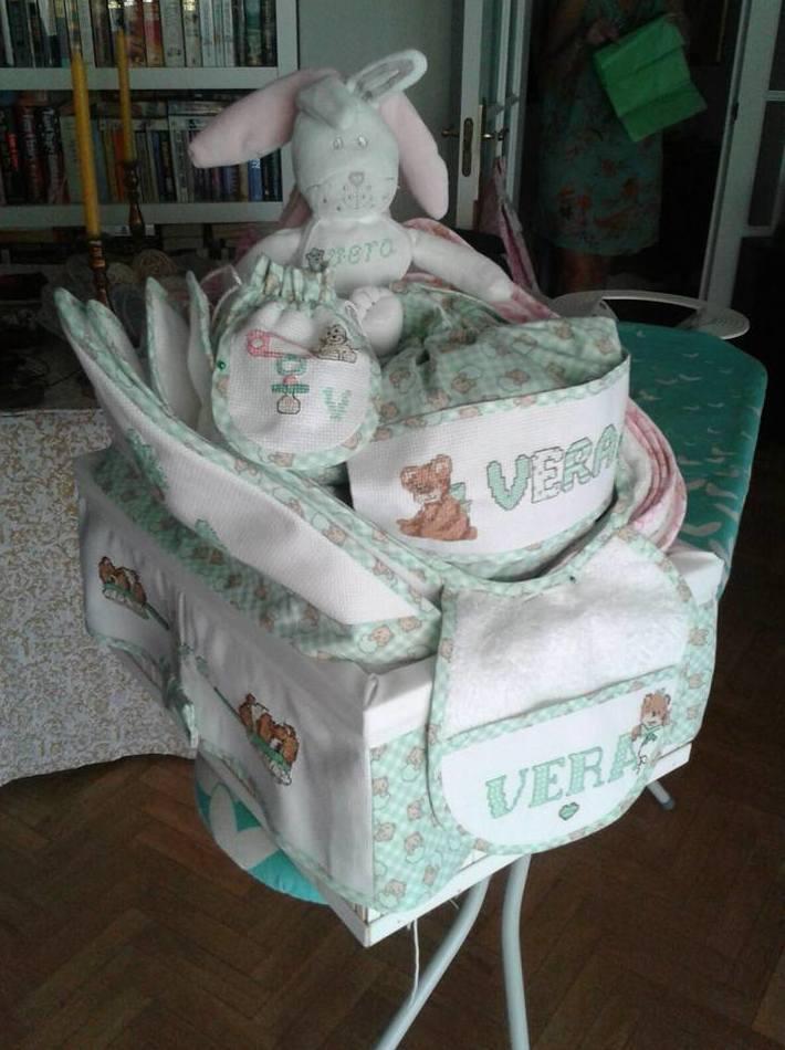 Cosas de hogar: Servicios y tienda de Ana Modistas