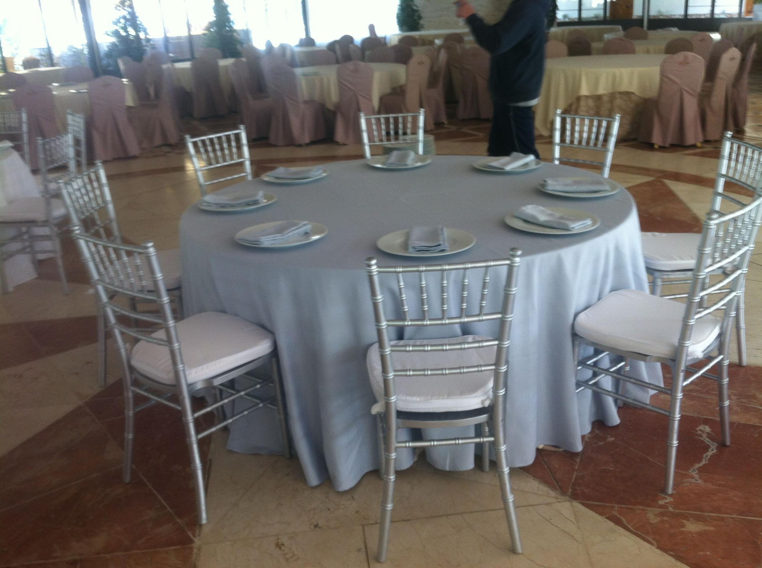 Alquiler de sillas de la boda cuadros for Sillas para rentar