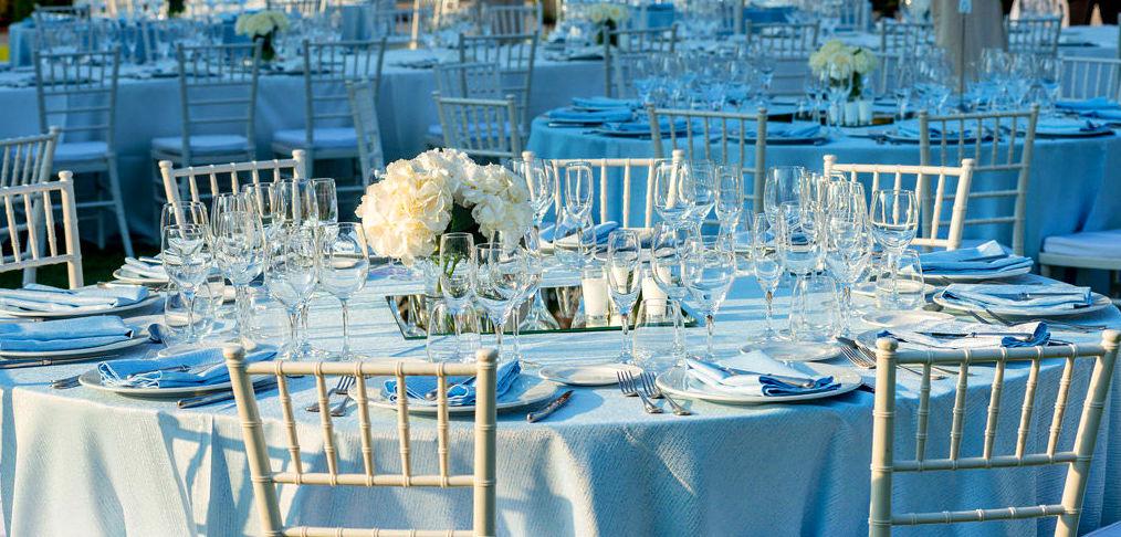Oferta de alquiler de sillas y mesas para bodas y eventos for Ofertas de mesas y sillas