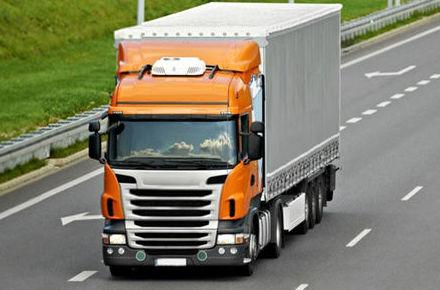 Toldos de camiones : Catálogo productos de Garikano Toldoak