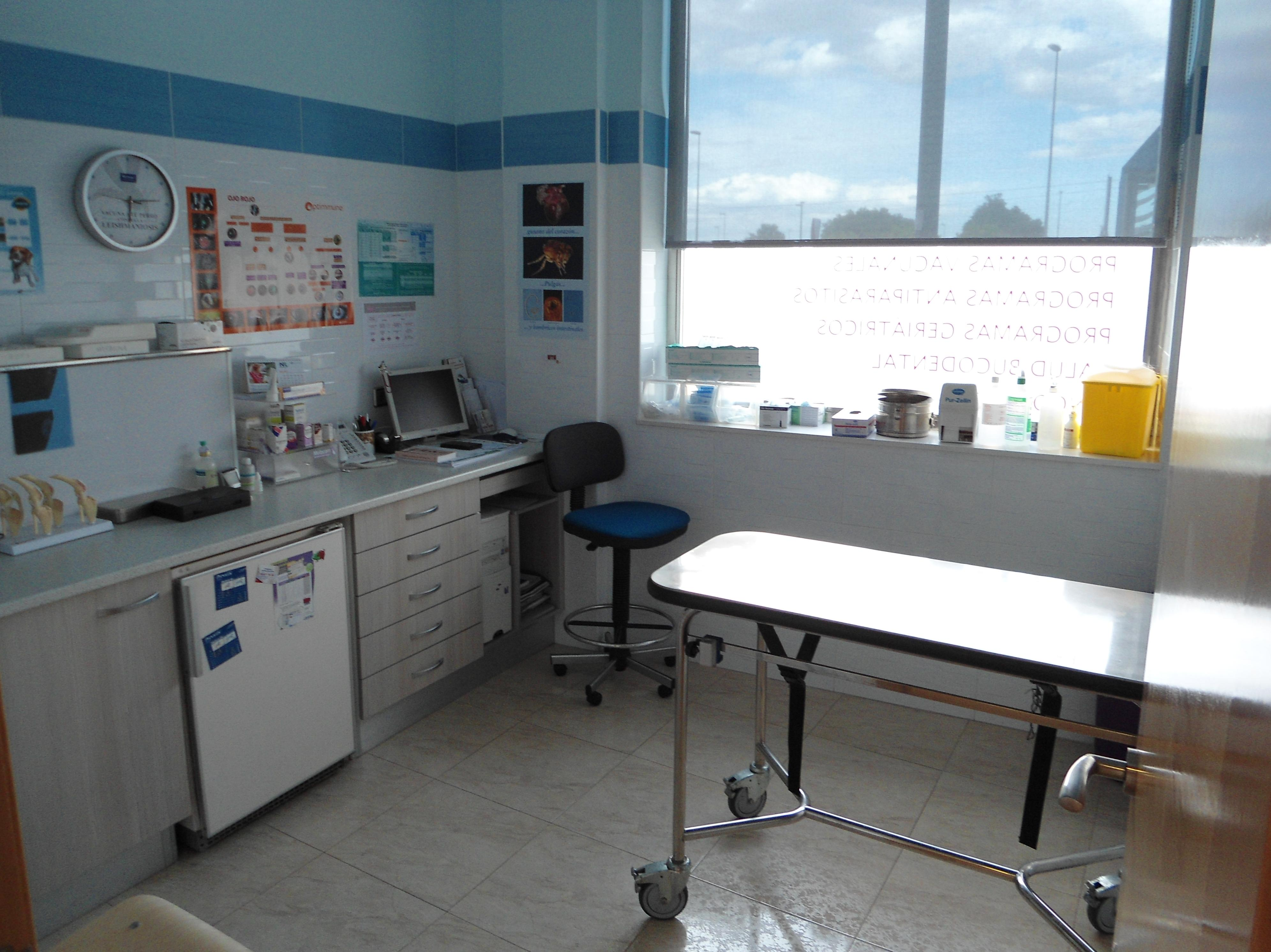 Instalaciones - Oficina virtual veterinaria ...