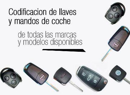 Copia de llaves de coche en sevilla en clonokey una for Hacer copia de llave de coche