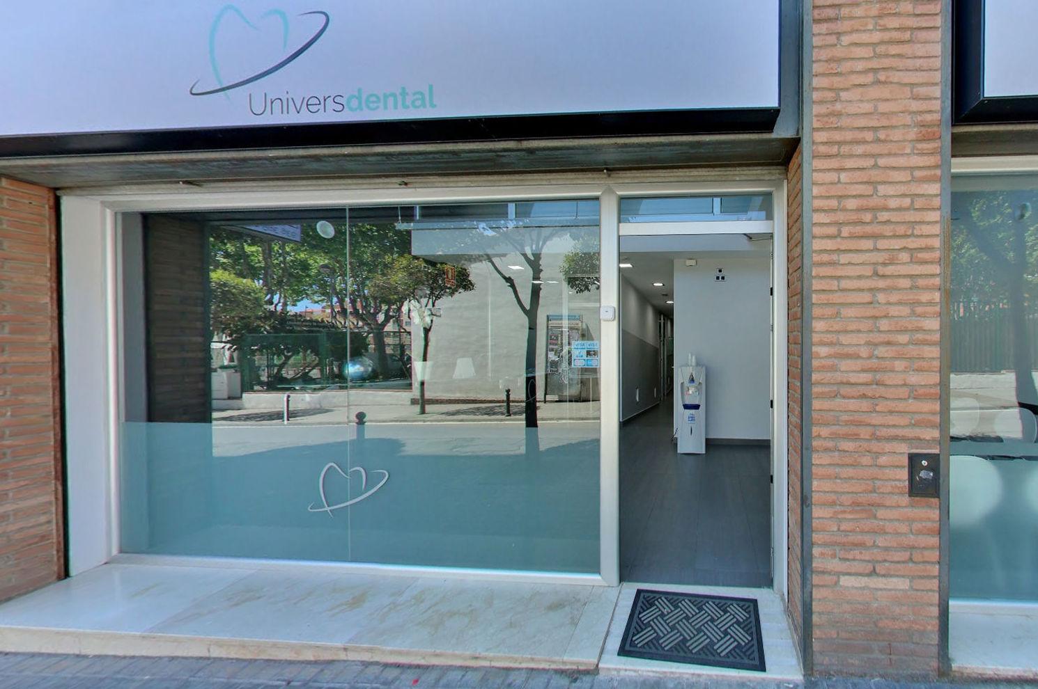 Fachadas clinicas dentales beautiful fachada de nuestra - Fachadas clinicas dentales ...
