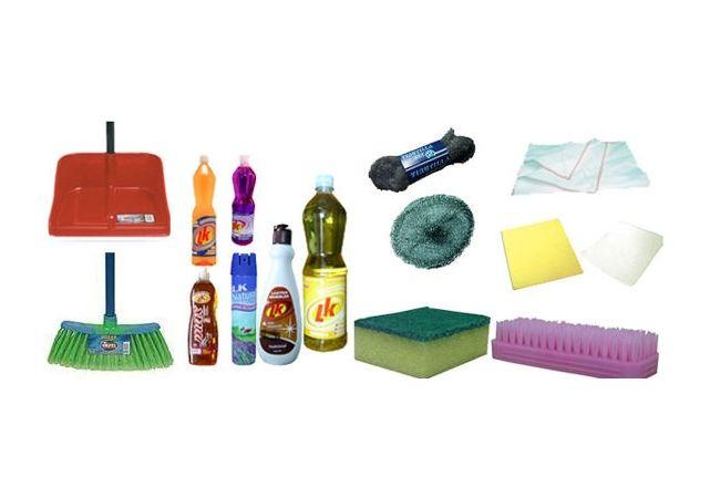 Productos de limpieza ecol gicos en asturias evitar - Productos de limpieza ecologicos ...