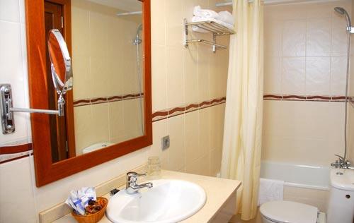 Foto 16 de Hoteles en Las Palmas de Gran Canaria | Hotel Pujol **