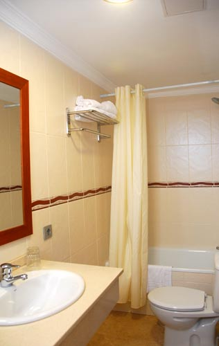 Foto 20 de Hoteles en Las Palmas de Gran Canaria   Hotel Pujol **