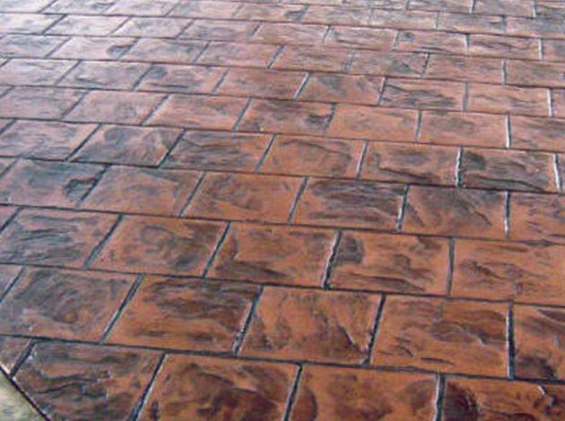 Pavimento impreso valencia trendy pavimentos de hormign - Precio hormigon impreso valencia ...
