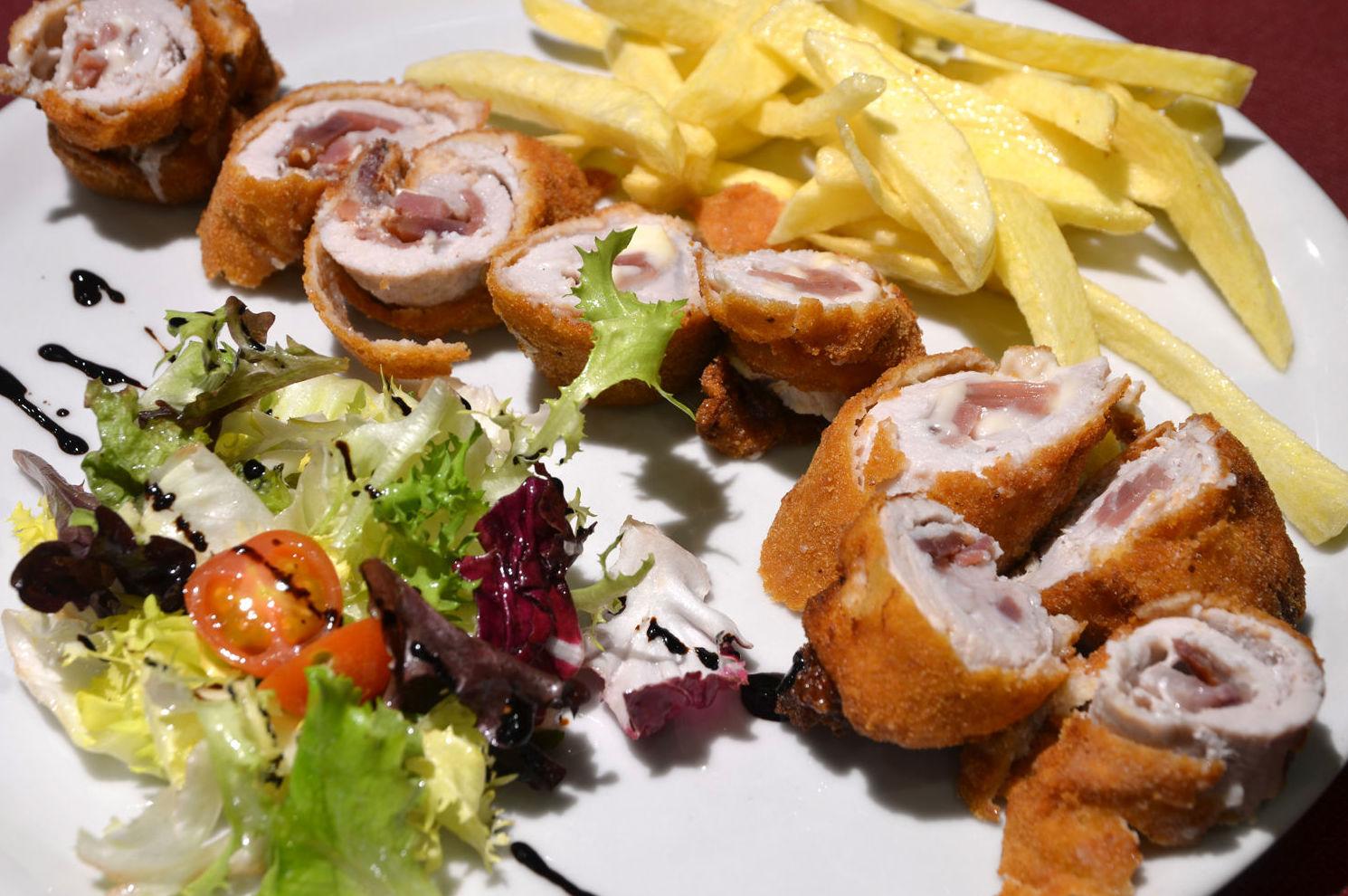 Restaurante para comer bien en Antequera