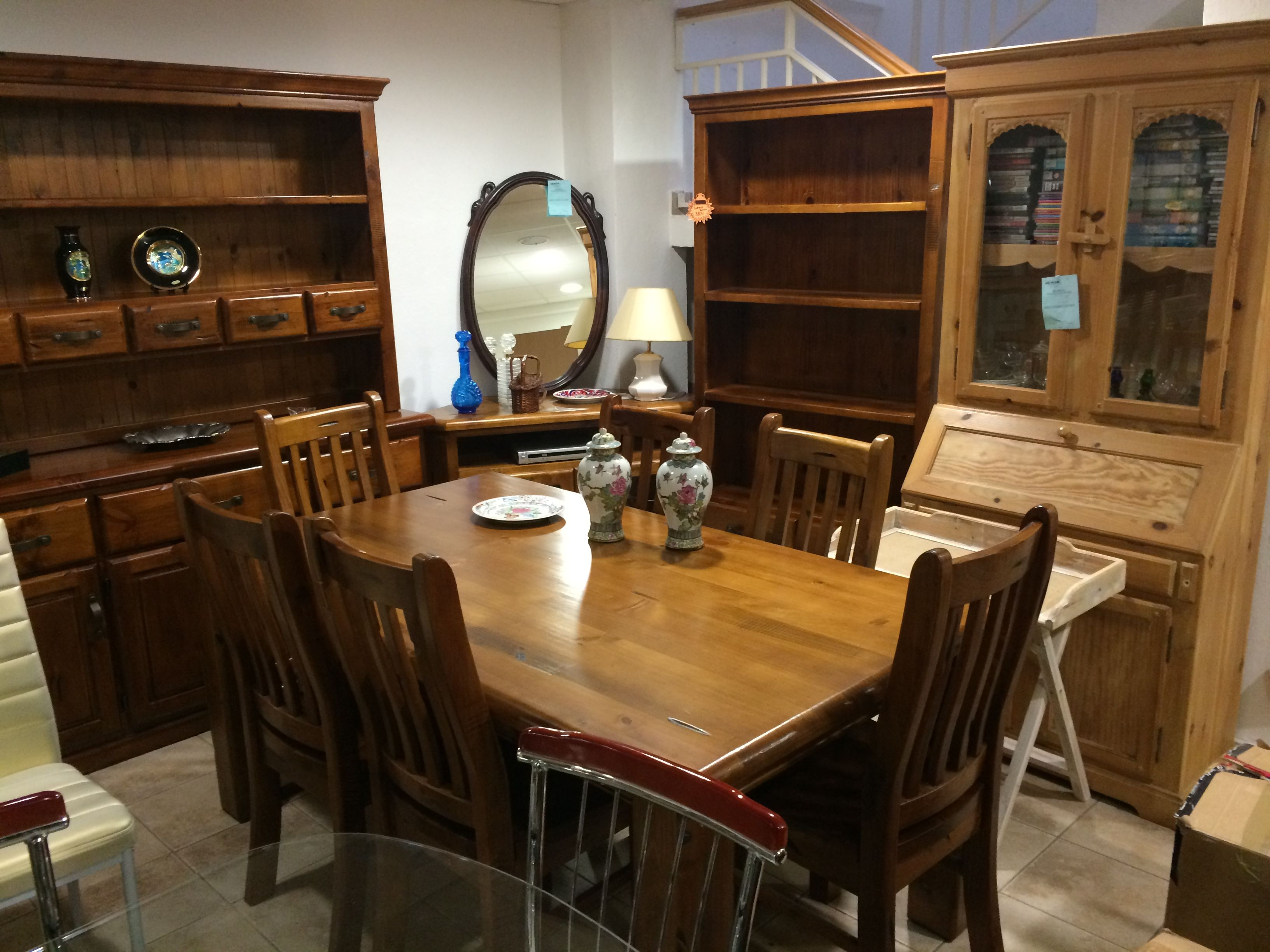 Muebles de cocina baratos en segunda mano for Muebles salon baratos segunda mano