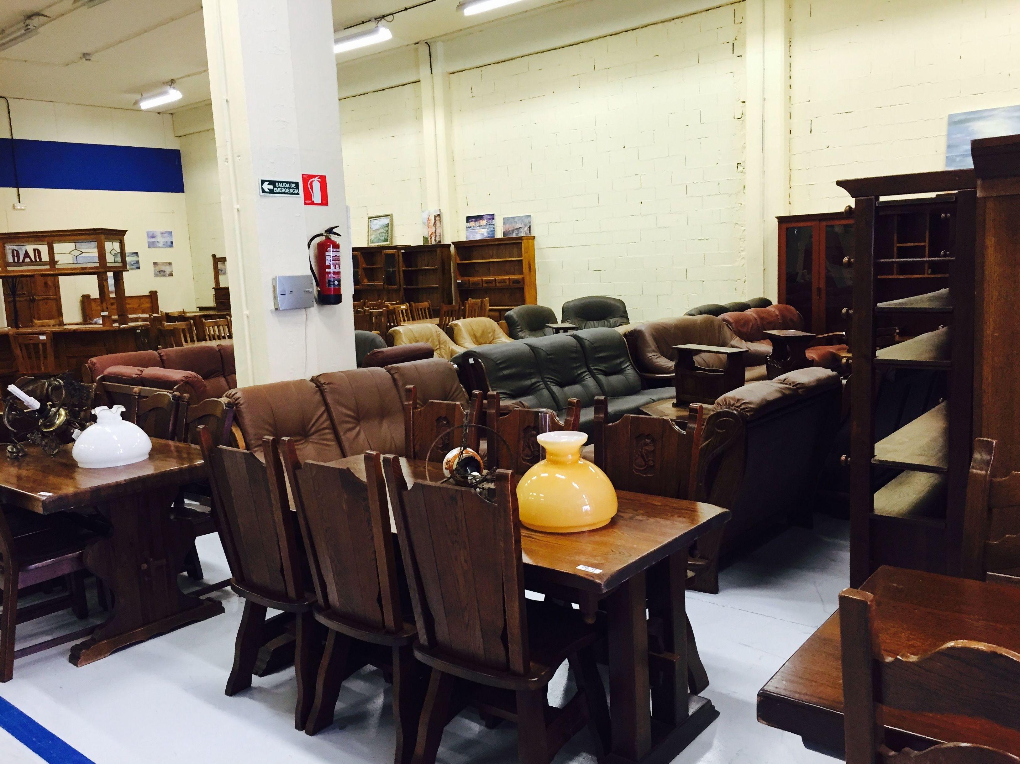 Foto 9 de segunda mano en donostia san sebasti n rastro - Muebles de segunda mano en guipuzcoa ...