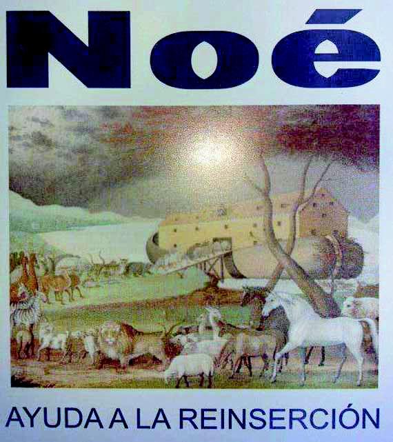 Foto 4 de Muebles en Madrid | Asociación Noé - RASTRO MADRID - USERA
