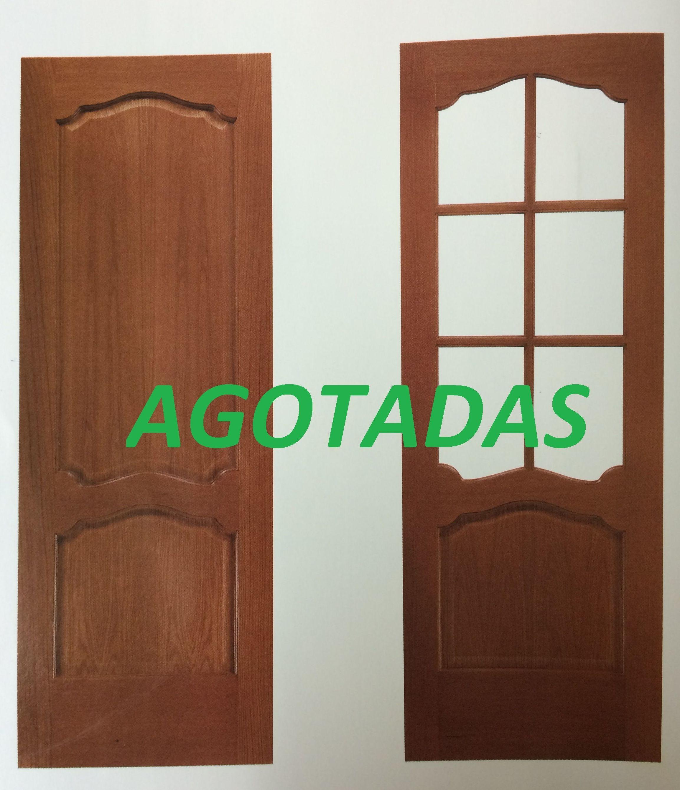 Estilo vintage - Puertas interior asturias ...