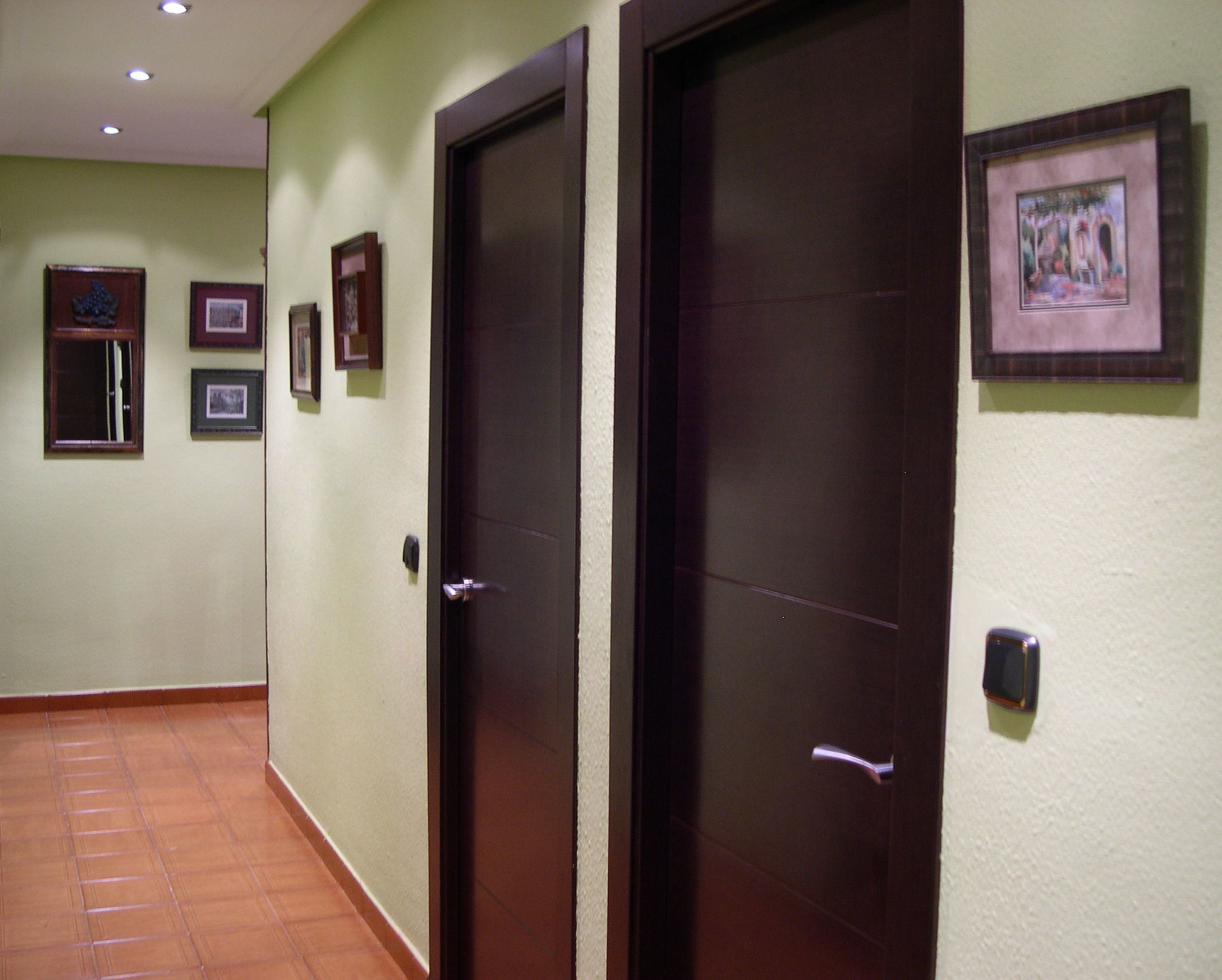 Foto 32 de armarios en ria o puertas y armarios videco - Puertas interior asturias ...