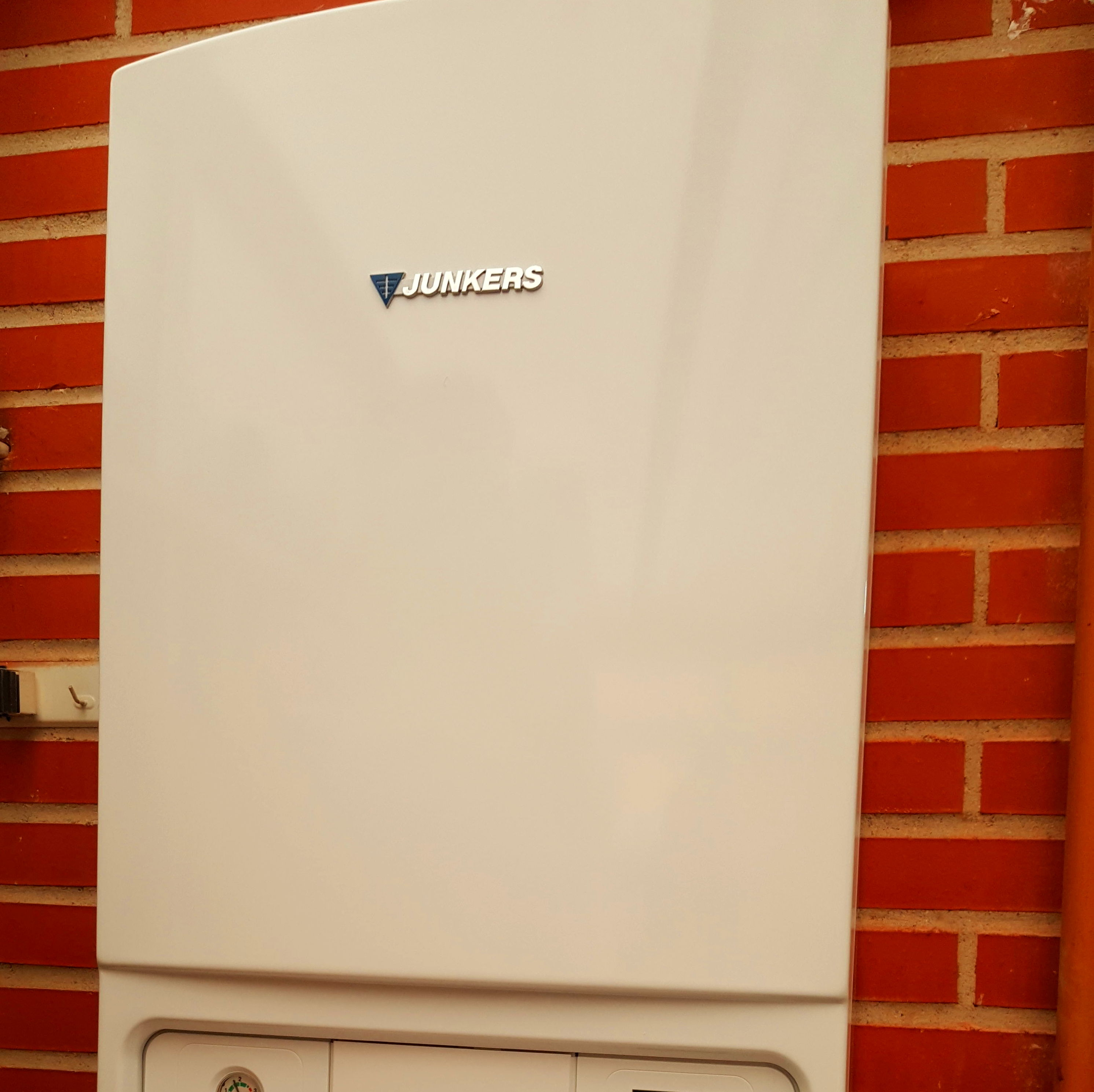 Instaladores de calderas for Instaladores de calderas de gas
