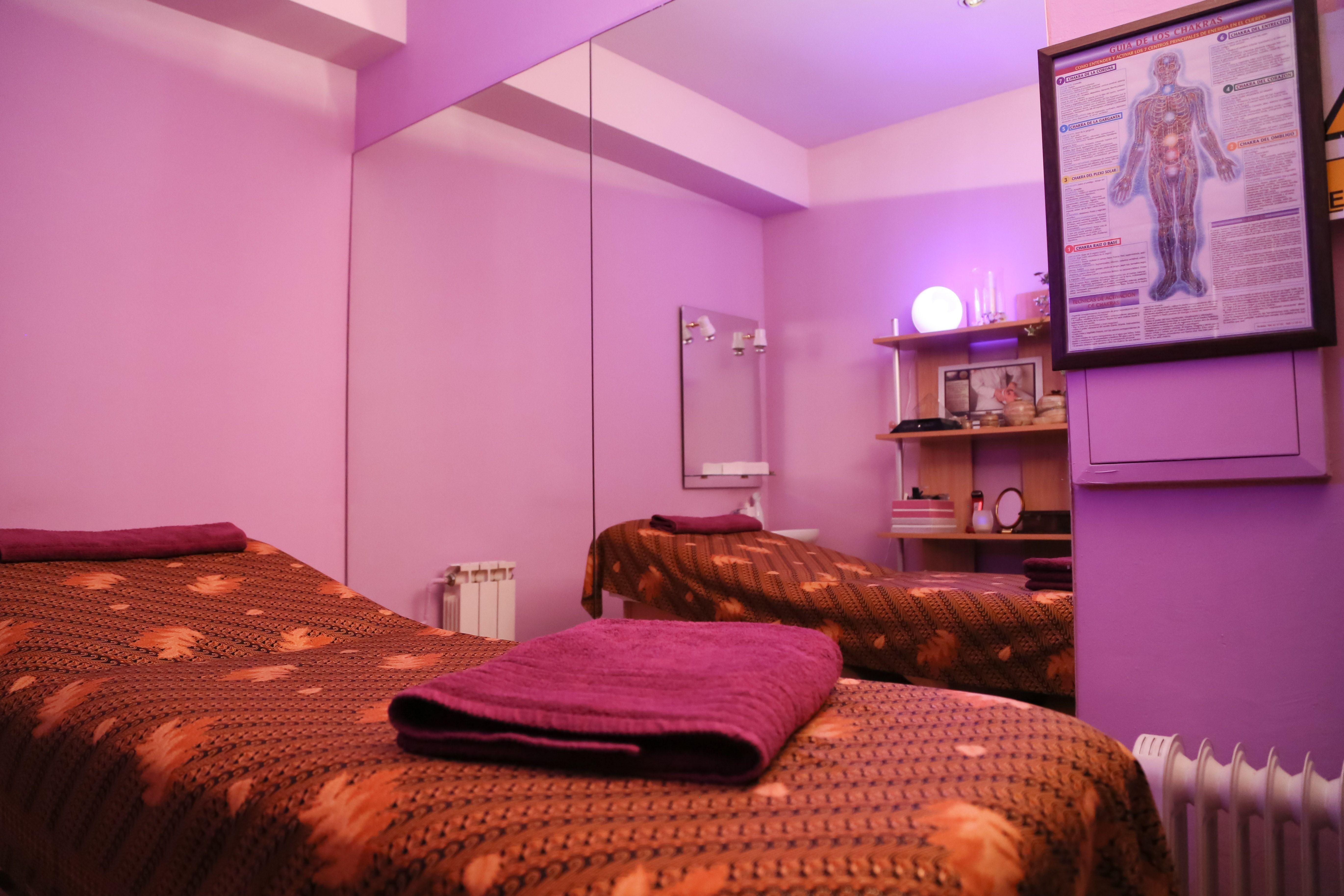 Foto 2 de Centros de belleza y bienestar en Madrid   Body Language